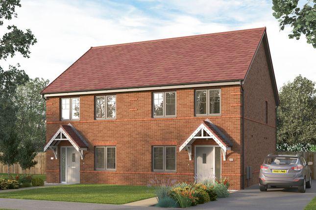 3 bed property for sale in Etwall Road, Mickleover, Derby DE3