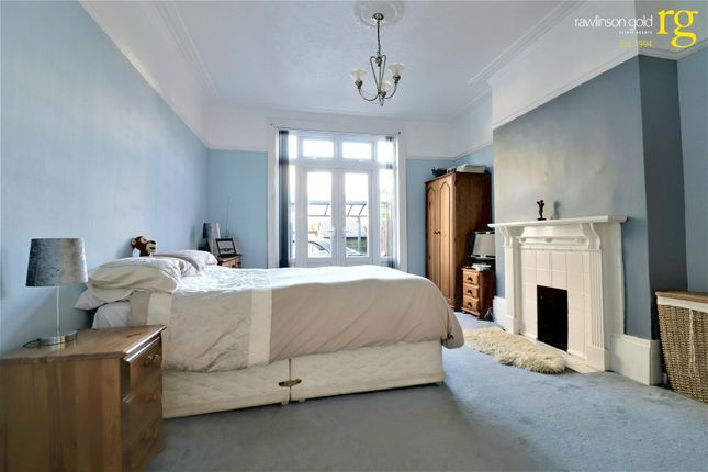 Bedroom of Radnor Road, Harrow-On-The-Hill, Harrow HA1