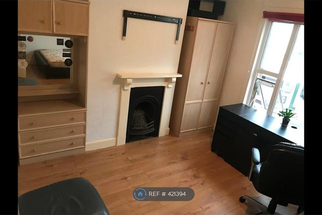 Thumbnail Flat to rent in Bailiff Street, Northampton