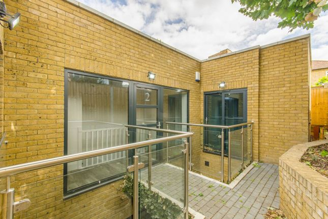 Thumbnail Detached house for sale in Vivian Stanshall Mews, Walthamstow, London