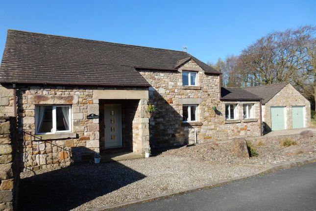 Thumbnail Detached house for sale in Lancaster Road, Caton, Lancaster