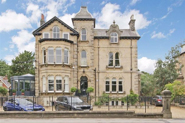 Thumbnail Flat for sale in Stray View, Harrogate, North Yorkshire