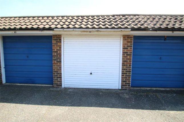 Parking/garage for sale in Cheviot Close, East Preston, Littlehampton