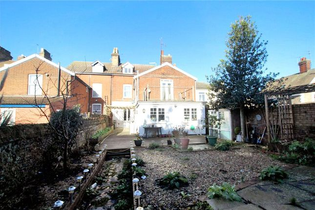Thumbnail Semi-detached house for sale in London Road, Ipswich