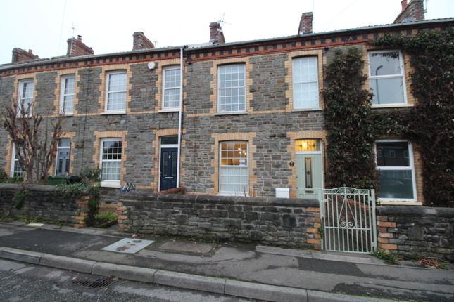 3 bed terraced house for sale in Tower Road North, Warmley, Bristol BS30