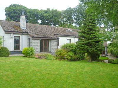 Thumbnail Detached house to rent in Northcote Hill, Aberdeen