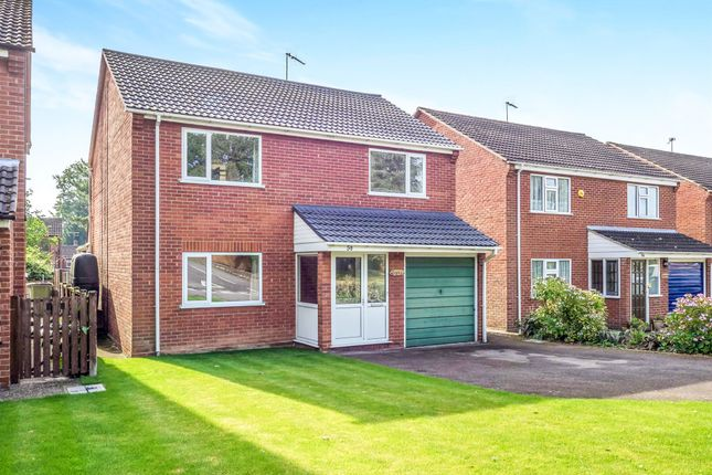 Thumbnail Detached house for sale in Bircham Road, Reepham, Norwich