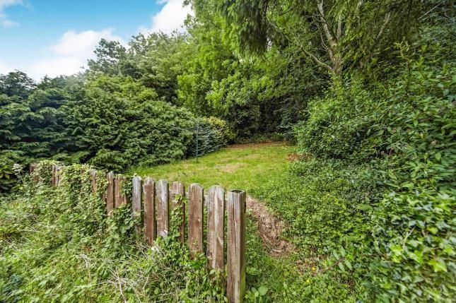 Garden of Roffey Close, Purley, Surrey CR8