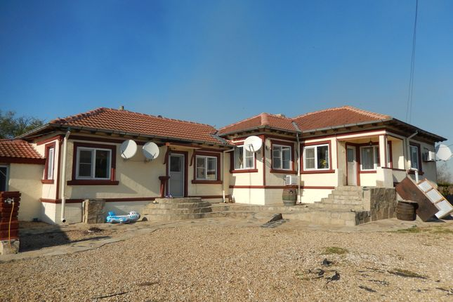 Detached bungalow for sale in 216, Near Kavarna, Bulgaria