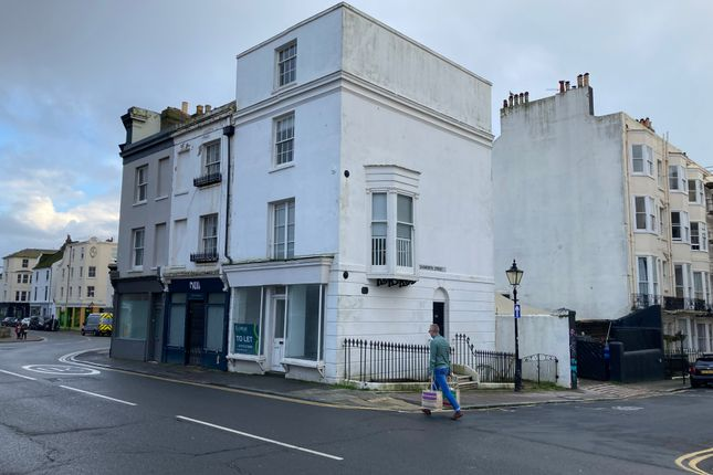 Thumbnail Office for sale in St. James's Street, Brighton