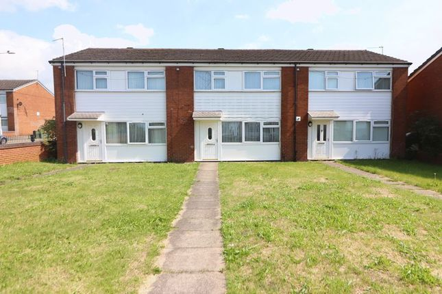 Thumbnail Property to rent in Pendle Drive, Liverpool