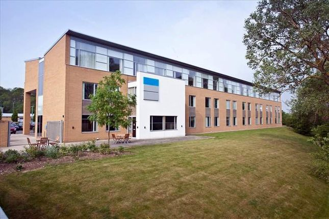 Thumbnail Office to let in Kestrel Court Waterwells Drive, Quedgeley