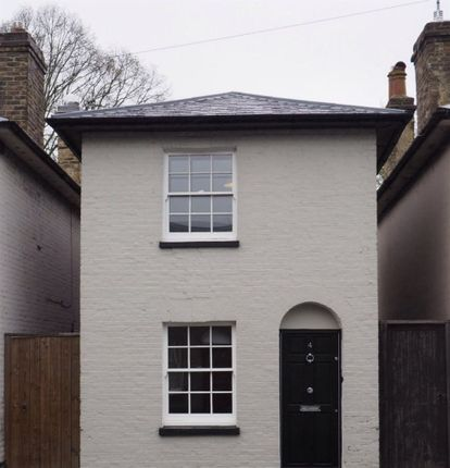 Thumbnail Property to rent in Westgate Garden Flats, St. Peters Place, Canterbury