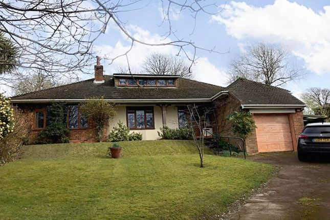 Thumbnail Detached house for sale in St. Helens Park Road, Hastings