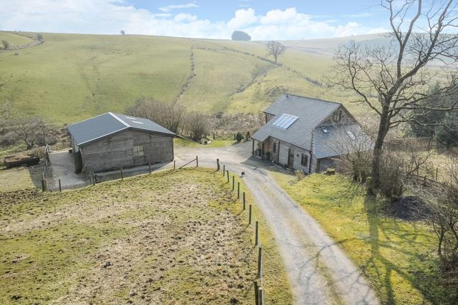 Thumbnail Cottage for sale in Llanwrtyd Wells, Powys