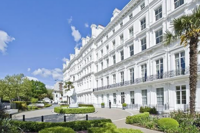 Thumbnail Duplex for sale in The Lancasters, 75–89 Lancaster Gate, London