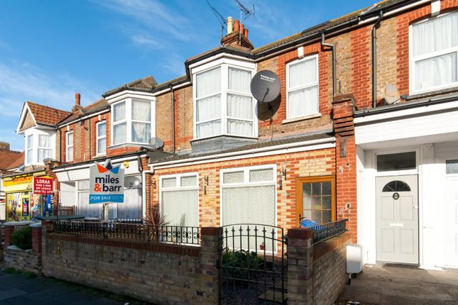 Thumbnail Property for sale in Approach Road, Margate