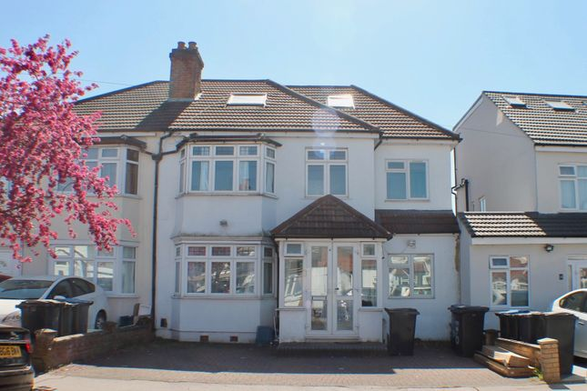 Thumbnail Semi-detached house for sale in Carolina Road, Thornton Heath