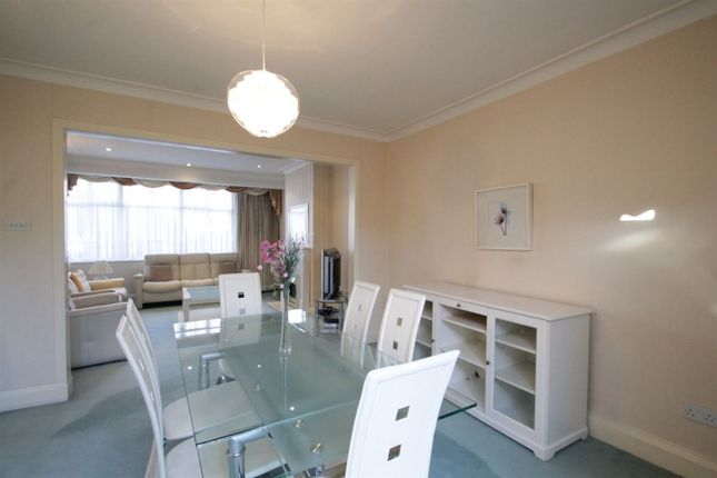 4 bed semi-detached house to rent in Chanctonbury Way, London