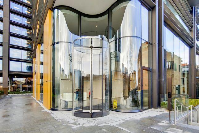 0_Exterior-1 of Shoreditch High Street, London E1