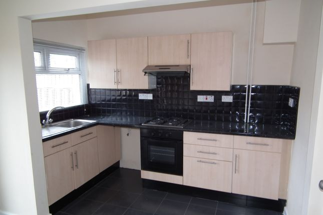 Thumbnail Terraced house to rent in Argyle Street, Newport