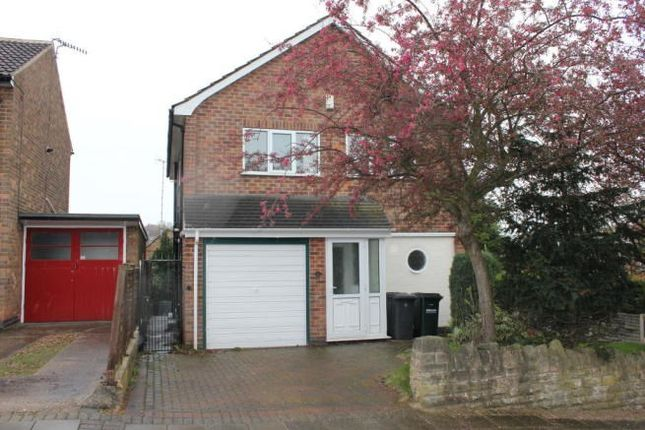 Thumbnail Detached house to rent in Tunstall Road, Nottingham