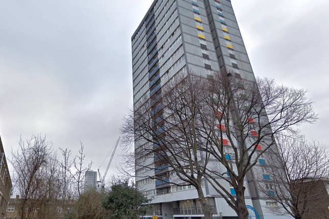 Thumbnail Flat for sale in Aubrey Moore Point, Abbey Lane, Stratford