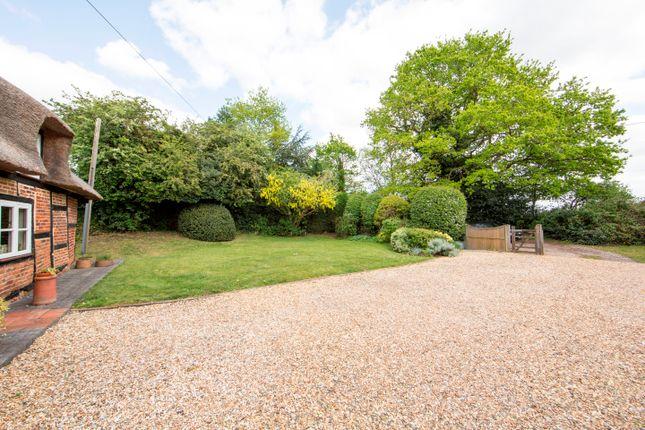 Copes Lane, Bramshill, Hook RG27, 3 bedroom detached house