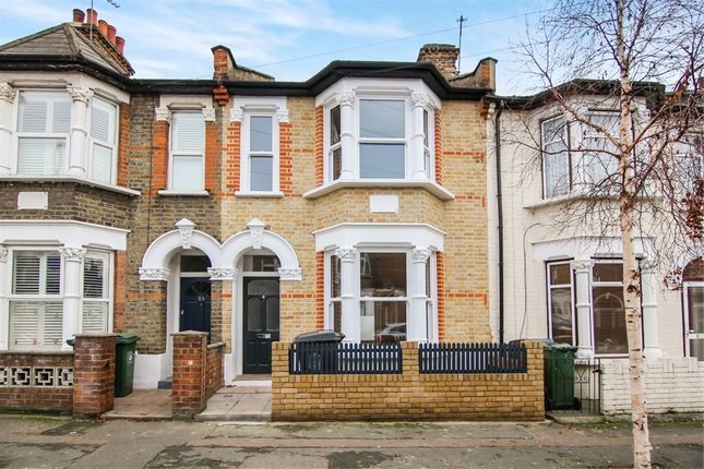 4 bed terraced house for sale in Hartington Road, Walthamstow, London