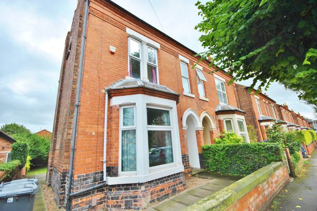 5 bed semi-detached house for sale in Epperstone Road, West Bridgford