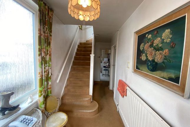 Downstairs Hallway Angle 2
