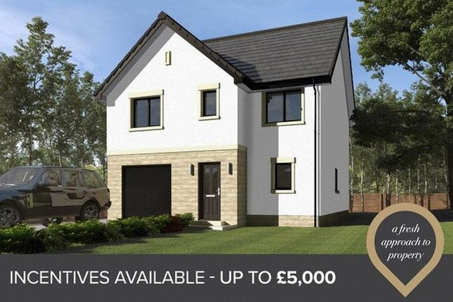 Thumbnail Property for sale in Plot 4, Bowfield Road, West Kilbride