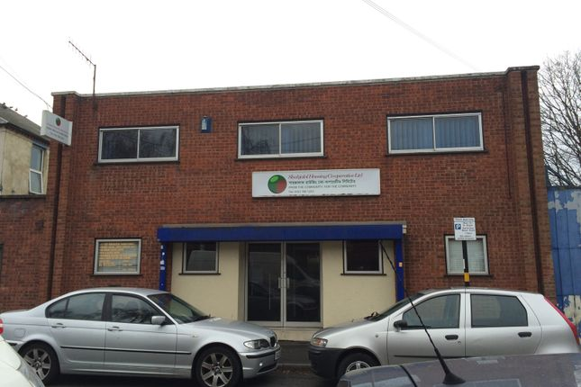 Office to let in Witton Road, Aston, Birmingham