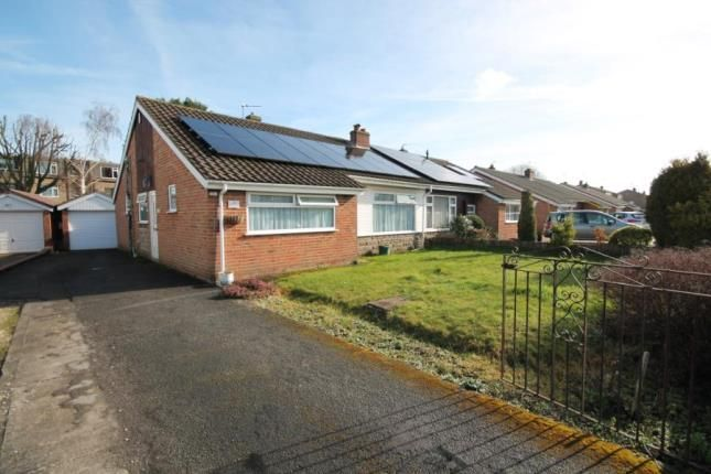 Thumbnail Bungalow for sale in Friary Grange Park, Winterbourne, Bristol, Gloucestershire