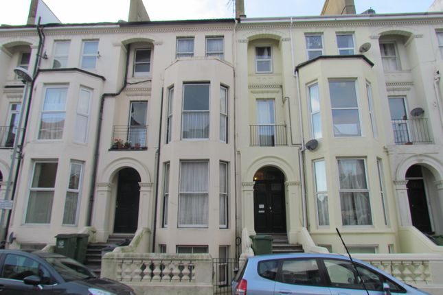 1 bed flat to rent in Nightingale Road, Southsea