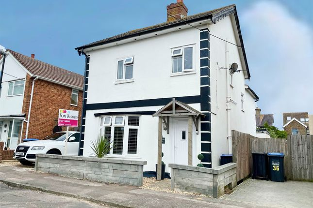 Detached house for sale in Livingstone Road, Burgess Hill