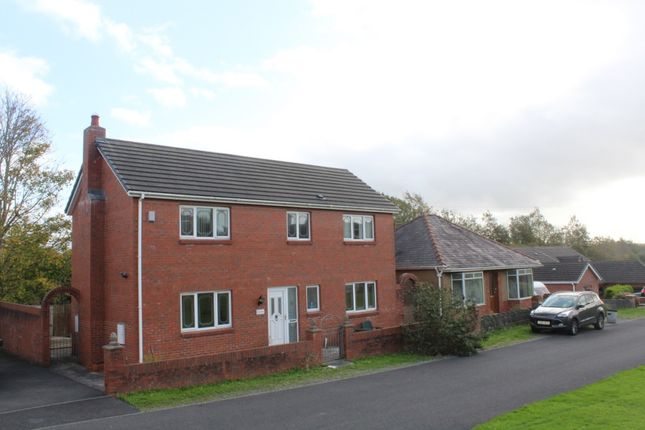 Thumbnail Detached house to rent in Cae Terrace, Llanelli