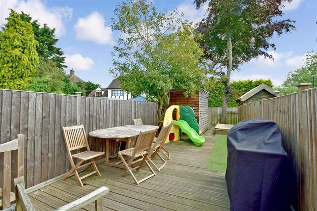 2 bed terraced house for sale in Upper Street, Leeds, Maidstone, Kent
