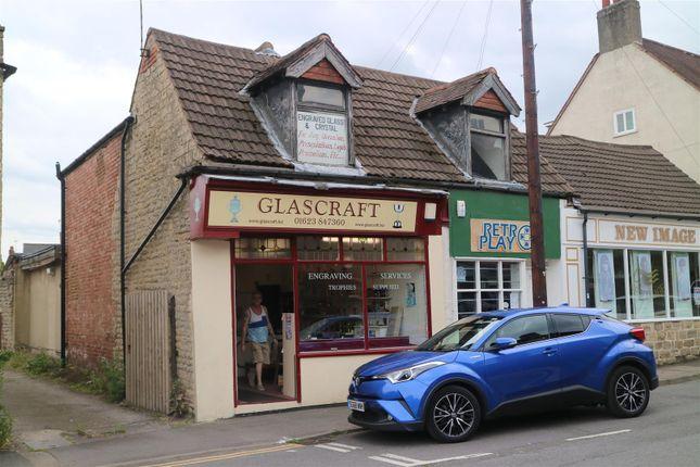Retail premises for sale in High Street, Warsop, Mansfield