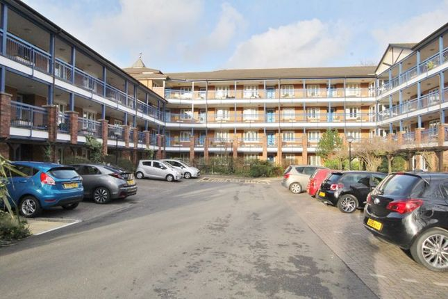 Thumbnail Flat for sale in Priory Court, Ellison Grove, Huyton, Liverpool