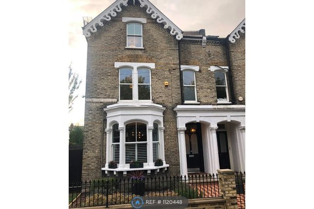 Thumbnail Semi-detached house to rent in Winthorpe Road, London