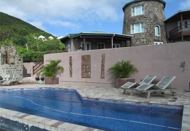 Thumbnail Property for sale in Dunbar Mill, Zetlands Estate, Nevis
