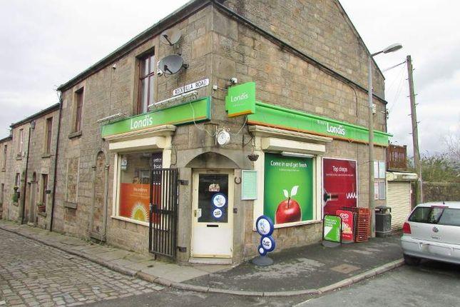 Thumbnail Retail premises for sale in 3 Rock Villa Road, Chorley