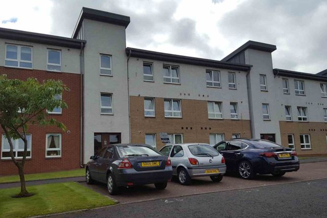 Thumbnail Flat to rent in Colston Grove, Bishopbriggs, Glasgow