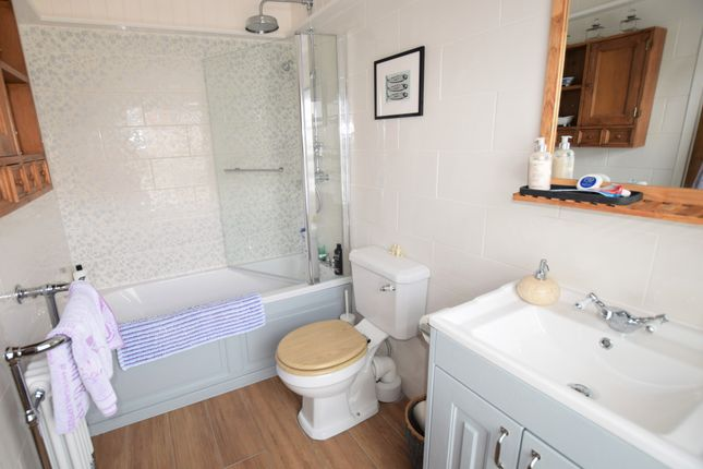 Bathroom of Warrior Square, Eastbourne BN22