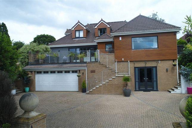 Thumbnail Detached house for sale in Gipsy Lane, Liskeard, Cornwall