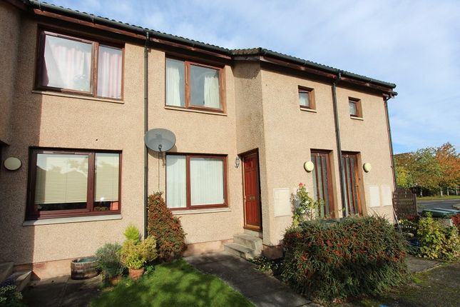 Thumbnail Flat for sale in 4 Hilton Crescent, Hilton, Inverness, Highland.