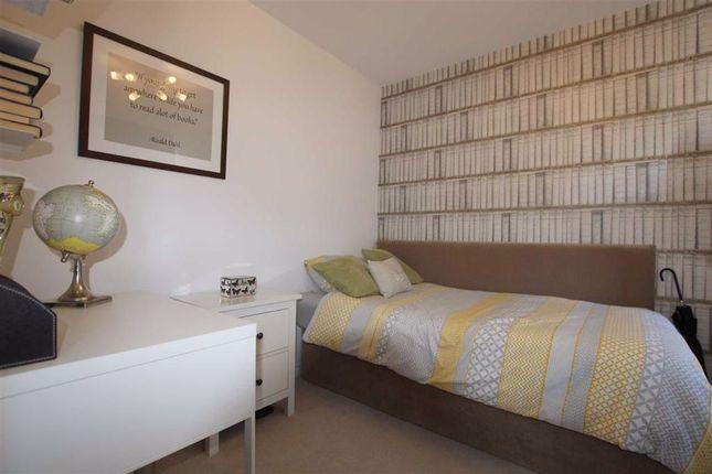 Bedroom Three: of Whitstable Mews, Wortley, Leeds, West Yorkshire LS12