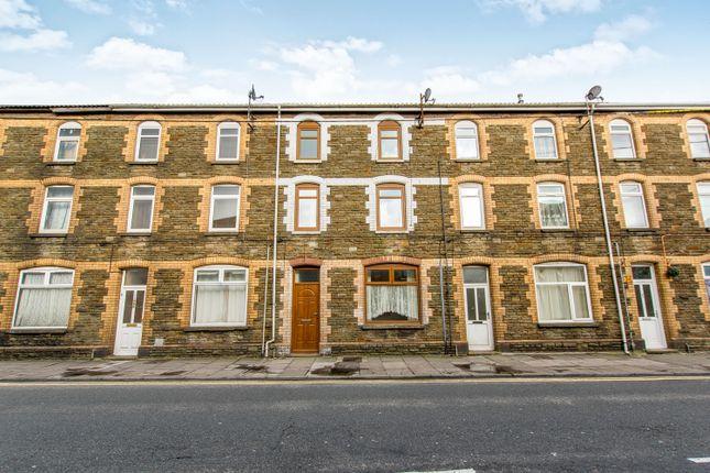 Thumbnail Flat to rent in Bethania Street, Maesteg