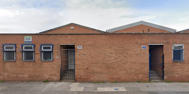Thumbnail Industrial to let in Brasenose Road, Bootle